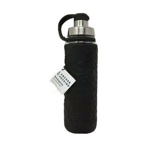 Anchor Hocking Life Durable Glass Water Bottle New
